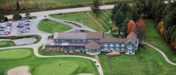 Auberge Club de golf Héritage
